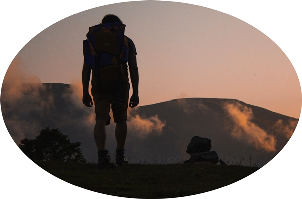 Trekkingrucksäcke & Wanderrucksäcke