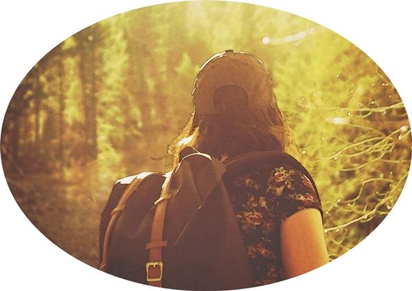 Outdoor Wanderrucksäcke für Damen, Herren und Kinder